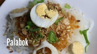 How to cook PALABOK SAUCE ~ Quick and Easy Recipe