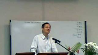 Sermon - 4 Jan