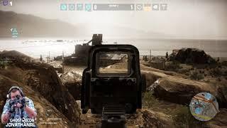 Ghost War: Guerilla Highlights
