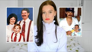 WHO KILLED THE DARDEEN FAMILY? UNSOLVED MURDERS   Caitlin Rose