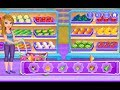 Supermarket Game For Girls | Cashier Dress Up, Birthday, Valentine, Happy New Year Games for Girls