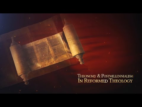 Theonomy & Postmillennialism with Dr. Kenneth L. Gentry, Jr.