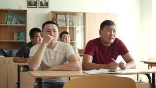 Видео-визитка авторского урока преподавателя спец.дисциплин ГГТ Шариной С.И.
