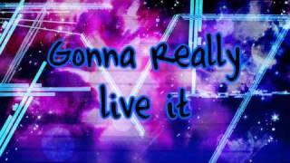 Miley Cyrus Ft Iyaz - Gonna Get This Lyrics