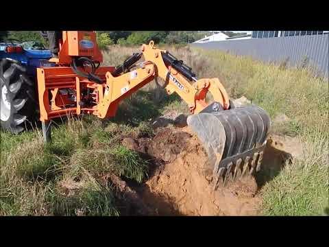 Podkop BHMS175 OK-traktory