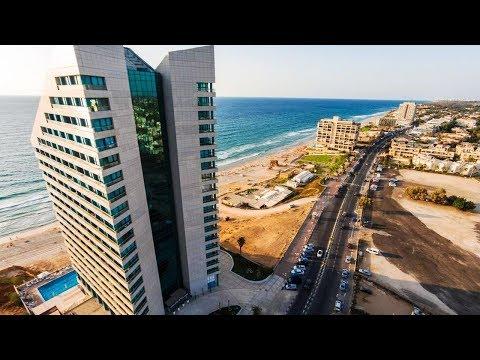 Top10 Recommended Hotels In Herzelia, Tel Aviv District, Israel