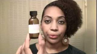 Stimulating Hair Growth Pt. 1:  Natural Hair, Alopecia, Excess Hair Shedding
