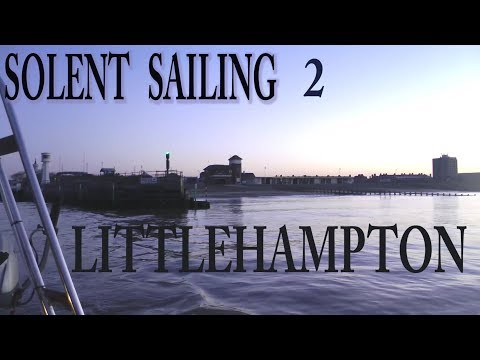 KeepTurningLeft Season  7 film 2 Sailing the South coast with Dylan Winter