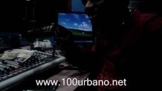 Llamada de Lolo en el Microfono a 100% Urano Radio