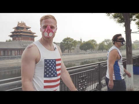 The BEST thing to do in BEIJING | FRONNIE DOES