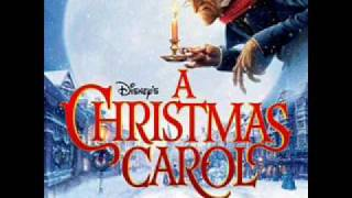 04. The Ghost Of Christmas Past - Alan Silvestri (Album: A Christmas Carol Soundtrack)
