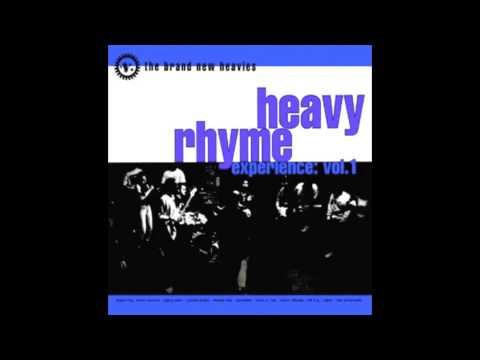 The Brand New Heavies - Death Threat (Instrumental Version)