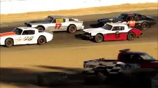 7 7 18 Ukiah Speedway part 1