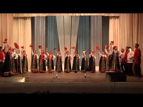 Русские народные мелодии