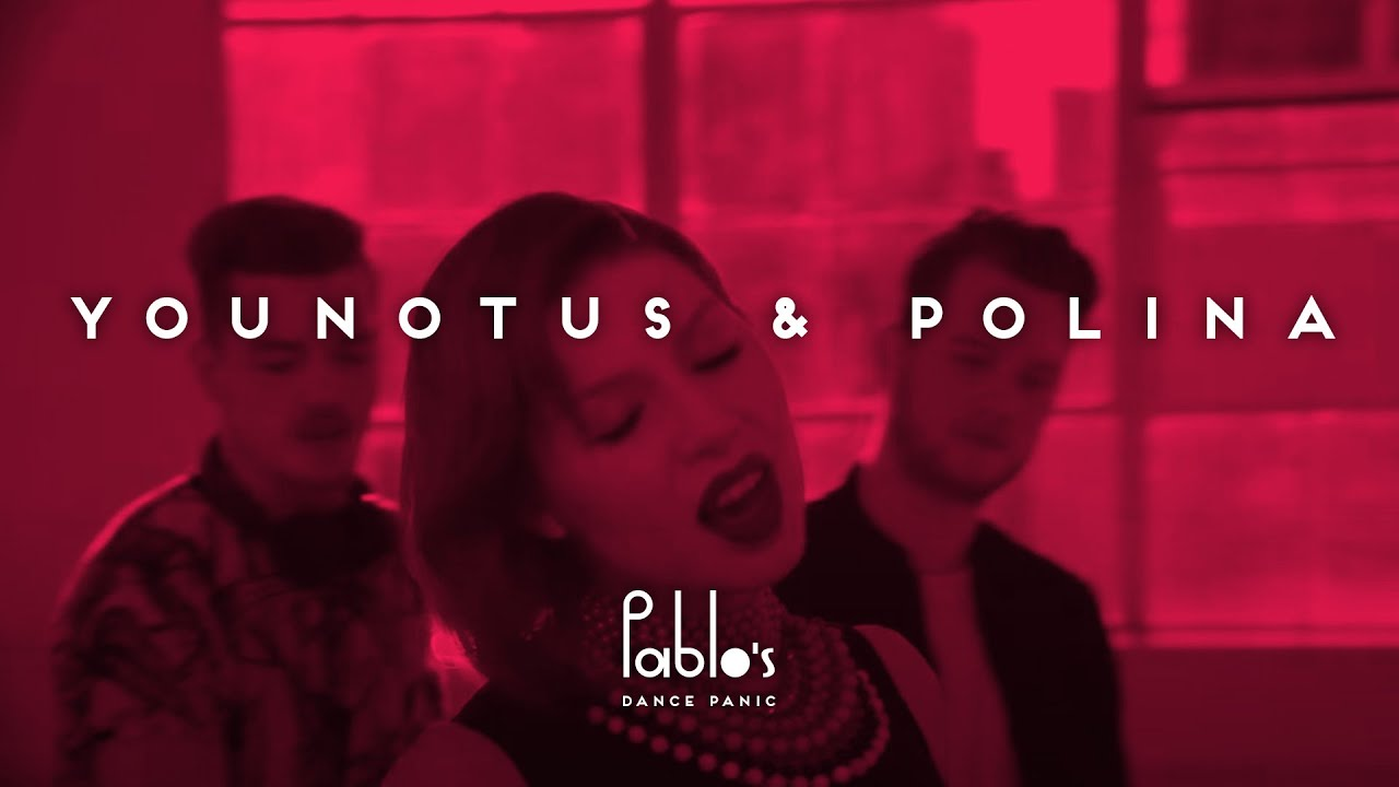 YOUNOTUS & Polina - Good To Me [OFFICIAL VIDEO]