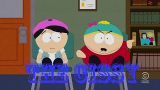 South Park S18 Ep.3 The Cissy Review