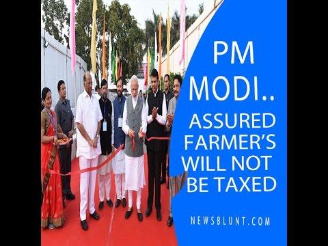 """PM Narendra Modi inaugurates """"Sugarcane Value Chain–Vision 2025 Sugar"""" Exhibition"""