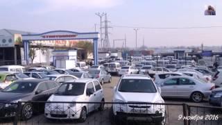 Ташкент - Урикзор