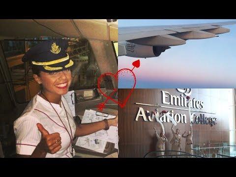 EMIRATES C' EST FINI ! Au revoir Dubai ! ♥