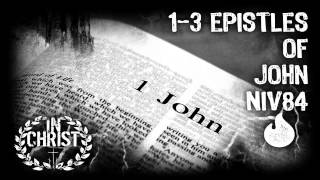 1-3 Epistles of John (NIV 84 audio) †