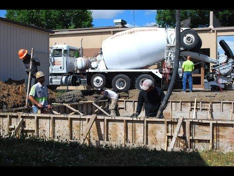 Farmington View Elementary School Bond Construction, July 3, 2018