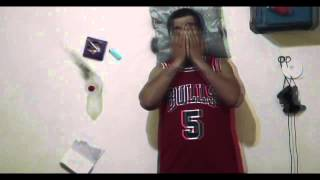 New Klay BBJ 2015  Majnoun ✪مجنـــون✪ Freestyle HD Officiel