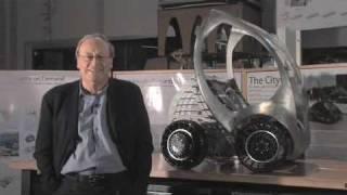 Why Design Now?: MIT CityCar