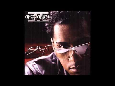 Dj Baby T - Afro Cap Love 2 (2004) CD completo