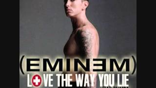Baixar - Eminem Ft Rihanna Love The Way You Lie Audio Grátis
