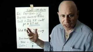 How To Make Money by Selling Call Options