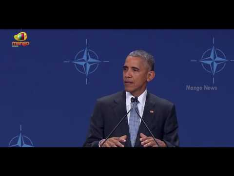 President Obama On Dallas Attack And Race Relations | America Is Not Divided | Mango News