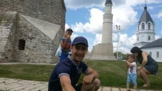 видео Великий Болгар в Татарстане