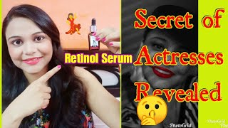 What is Retinol FAIRNESS SERUM? How to Use? Price? Ft. St.Botanica   SuperBeautyDezires