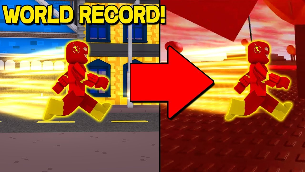 Crainer Roblox видео видео сообщество - Fastest Roblox Player In The World Roblox Sprinting Simulator