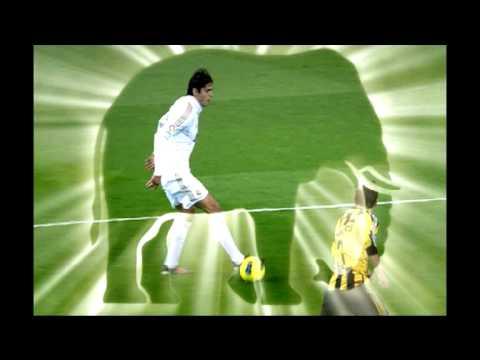 My Hero Real Madrid