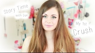 ♡ Story Time with Sue | My 1st Crush ♡ Thumbnail