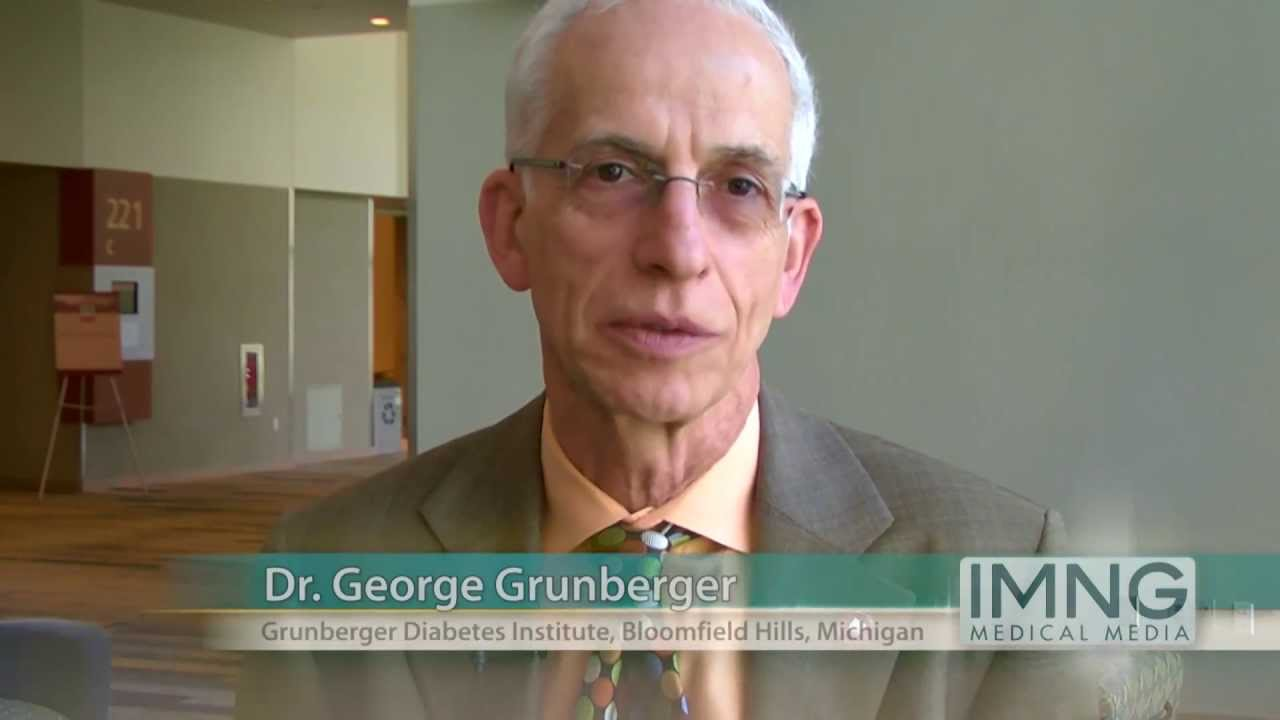 Dr. Grunberger Diabetes