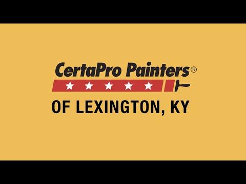 Lexington Painters 859-274-0008 | Best Professional Interior
