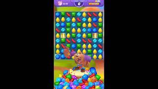 Candy Crush Friends Saga Level 334