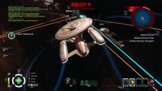 Star Trek Online: Defending Vulcan(First big battle protecting Vulcan, with help from Sean! STAR TREK ONLINE https://store.playstation.com/#!/en-ie/tid=CUSA05744_00., 2016-09-18T22:27:13.000Z)