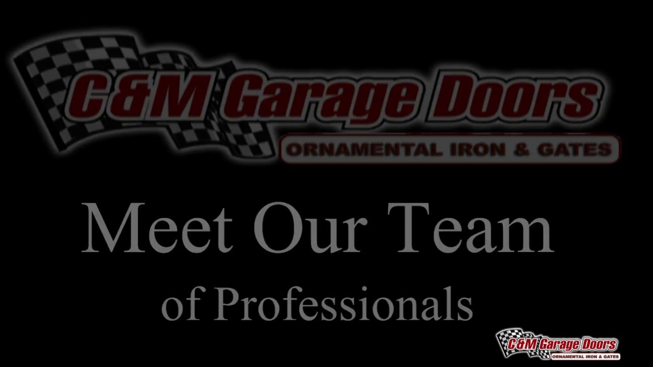 C And M Garage Doors Office Showroom Tour Custom Las Vegas