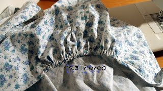 Lenzuolo con angoli - Fitted Sheets