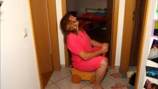 RazAP - Pink Lady an the Strange Visitor