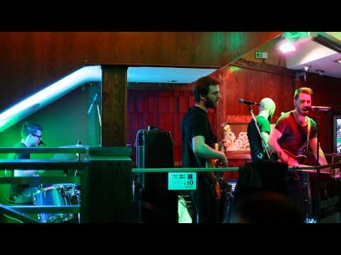 """""""Bullets In Chicago"""" Live @ Palace Piano Bar!"""