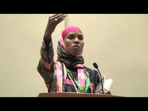 Meet the Author: Voices of African American Muslim Women - 52nd Annual Convention