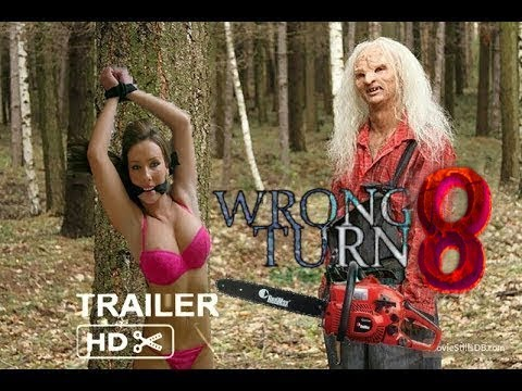 Download WRONG TURN 8 Official HD Trailer 2017