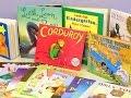 Dolly Parton's Imagination Library Books