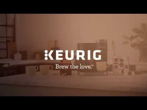 How-To Clean & Descale a Keurig K-Duo™ Coffee Maker