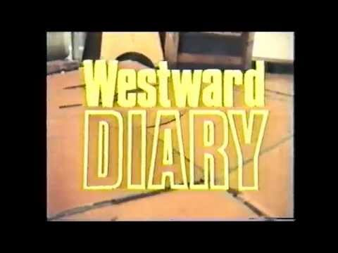 Westward Diary with Kenneth Macleod - 1980