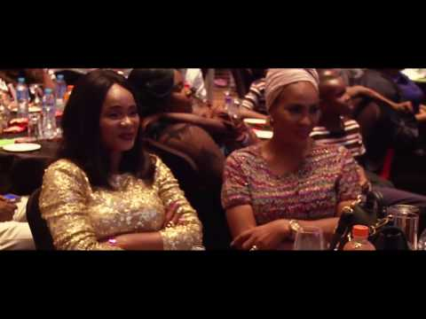 President Buhari New Year Speech at Alibaba Spontaineity 2017 להורדה